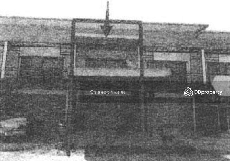 ตึกแถว หมู่ 11 โครงการ พีแลนด์ 2 ตำบลโคกกรวด #82193470