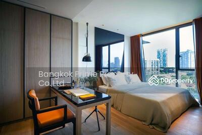 ขาย - ✔️ Duplex Hot // ห้องดีให้อารมณ์เหมือนอยู่ โรงแรมหรูที่ยุโรป  Beatniq สุขุมวิท 32  [BNQSK]