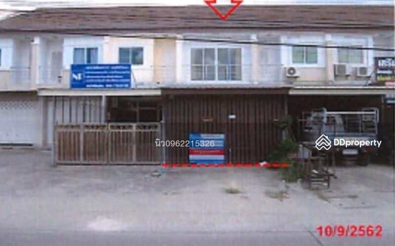 ตึกแถว  หมู่บ้านธารามันตา ถนนเพชรมาตุคลา (ทล.226) ตำบลหัวทะเล #82199382