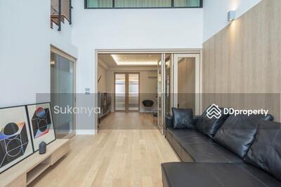 ให้เช่า - TownHouse Sukhumvit 50, Rent 3 bed/4 br size  280 sqm Price 60, 000 baht fully furnished