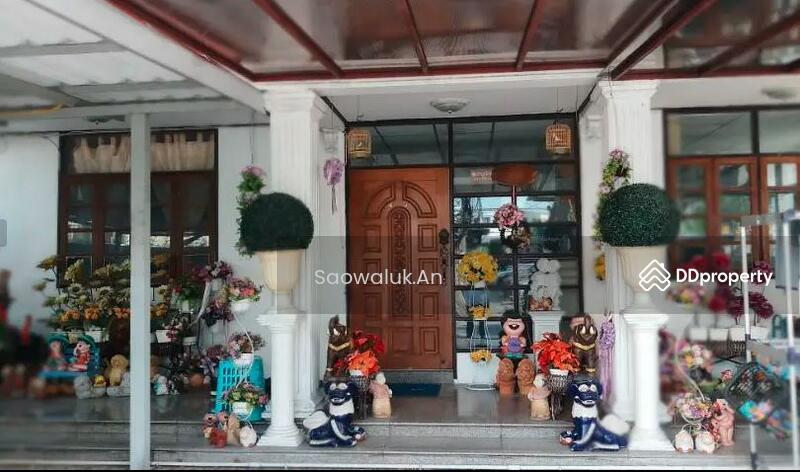 บ้านเดี่ยว 2 ชั้น ในซอย อินทามระ 10 #82216878