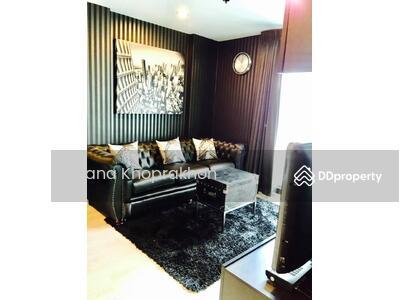 For Rent - (S-C1979) Rhythm Sathorn-Narathiwas 2 Beds For Rent, High Floor 30, 000