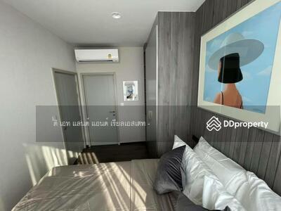 ขาย - [[ Room for rent and Sell ]]  at Oka Haus  by Sansiri ตกแต่งครบ พร้อมเข้าอยู่