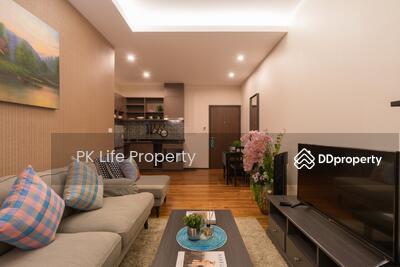 ขาย - 7R0254 The title condo at Rawai 1 Bedroom 1 BathroomArea 40 sq. m 9, 000 permonth have fully furnished