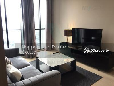 ให้เช่า - ให้เช่า โนเบิล เพลินจิต  2 ห้องนอน ชั้น 36 อาคาร B BTS เพลินจิต | NR11001
