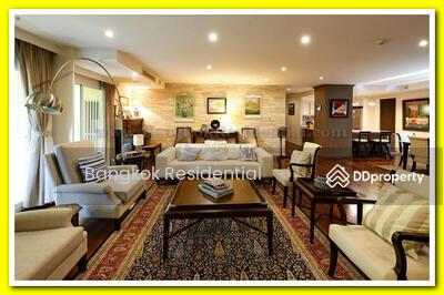 ขาย - Silver Heritage 5 Bed Condo For Rent BR14557CD
