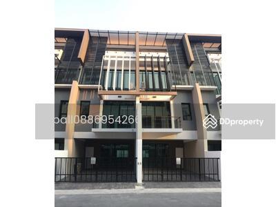 ขาย - ให้เช่า เบล็ส ทาวน์ สุขุมวิท 50 Bless Town Sukhumvit 280ตรม. 20 ตรว. 3ห้องนอน 4ห้องน้ำ