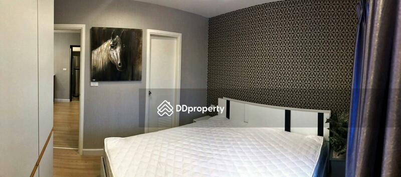 ขายคอนโด เดอะ เนสท์ สุขุมวิท 22 2 Beds ถูกที่สุดในโครงการ 46 ตรม. วิวเมือง (3856)
