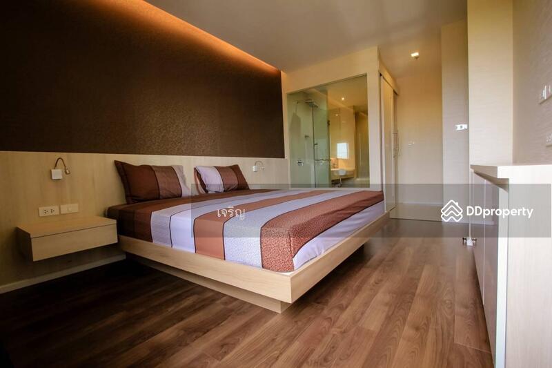 กันยารัตน์ LakeVille Condominium #82384480