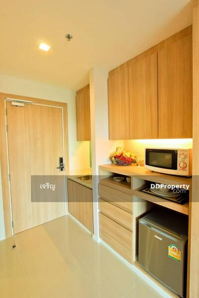 กันยารัตน์ LakeVille Condominium #82384482