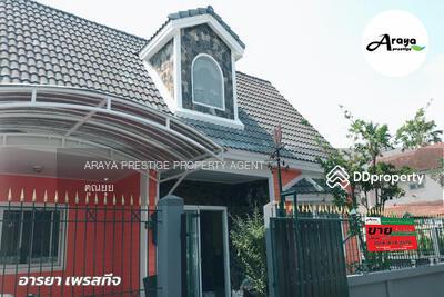 For Sale - บ้านสร้างเอง พหลโยธิน สายไหม
