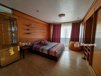 ให้เช่า - NAI276 ให้เช่า คอนโด Regent Srinakarin Tower ใกล้ ARL หัวหมาก Duplex 3 นอน