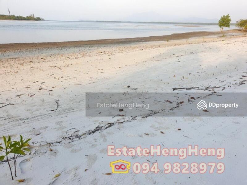 ขายด่วน ที่ดิน ติดทะเล 20ไร่ เกาะพระทอง พังงา หาดทรายขาว สวยมาก เหมาะทำรีสอร์ท ซื้อเก็งกำไร #82430908