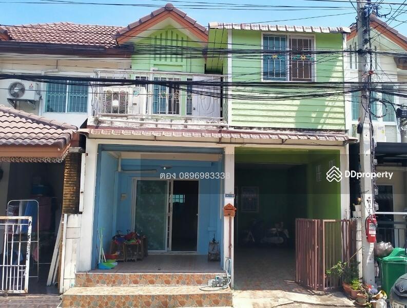 Pruksa Ville 32 Rama 2 : พฤกษาวิลล์ 32 พระราม 2 #86745220