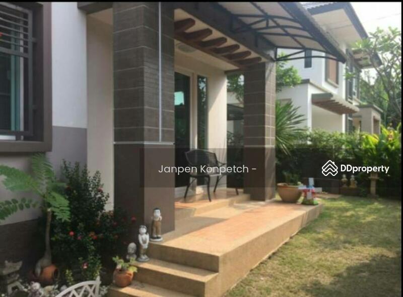 Casa Ville Ratchapruek-Rattanathibet 2 : คาซ่าวิลล์ ราชพฤกษ์-รัตนาธิเบศร์ 2 #82452268