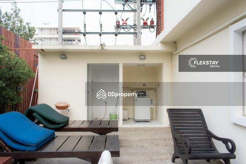 Charming Resident Ekkamai : ชาร์มมิ่ง เรสซิเด้นท์ เอกมัย #82477826