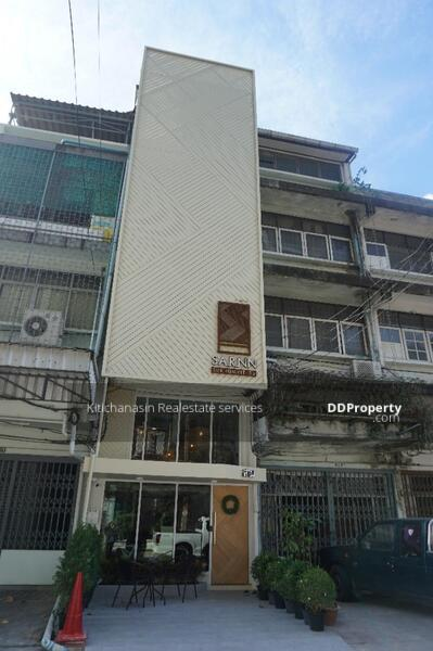 อาคารพาณิชย์ สุขุมวิท 28 BTS พร้อมพงษ์ #82499438