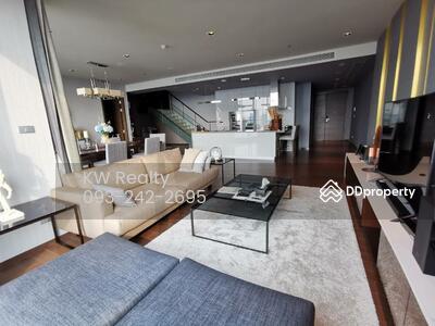 ขาย - ขาย คอนโด แต่งหรู Duplex Penthouse Hyde Sukhumvit 13, 217 sqm, BTS นานา