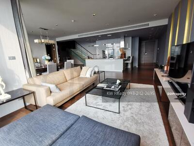 For Sale - For sale: Hyde Sukhumvit 13, Duplex PENTHOUSE, 2B/3B, 217 sqm, BTS Nana
