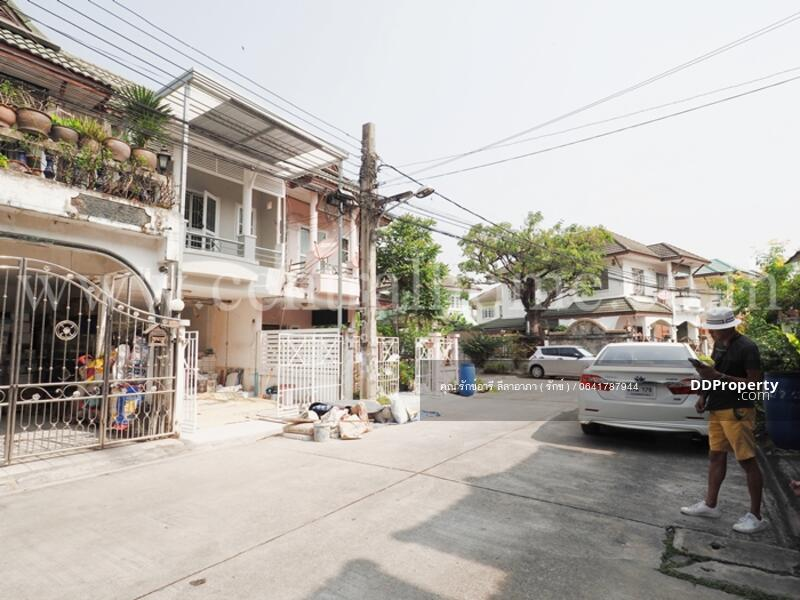 เทศบาลเลียบคลองแอน พิมลราช บางบัวทอง นนทบุรี #82520322