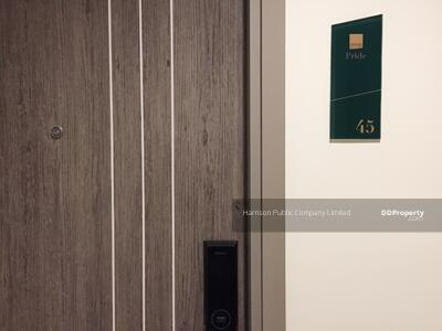 ขาย - ขายคอนโด นิช ไพรด์ ทองหล่อ-เพชรบุรี ห้องสวย ชั้น 6 วิวสระว่ายน้ำ ขายขาดทุน 3. 1MB