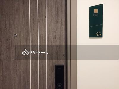 For Sale - ขายคอนโด นิช ไพรด์ ทองหล่อ-เพชรบุรี ห้องสวย ชั้น 6 วิวสระว่ายน้ำ