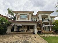 ขาย - ขาย บ้านเดี่ยวหรู โครงการหรู The Grand Rama 2, 5 น/ 5 น สระน้ำส่วนตัว