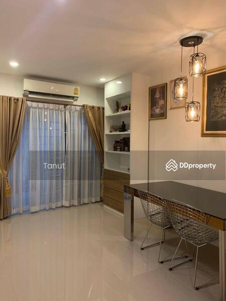 NAI307 ขาย ทาวน์เฮ้าส์ Lumpini Town Place Sukhumvit 62 ใกล้ BTS บางจาก 7.2 ลบ. #82541994