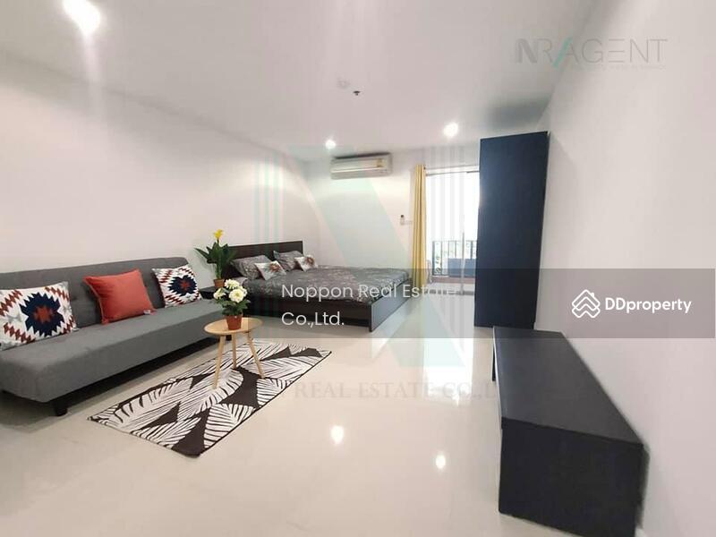 Regent Home5 Ratchada19 condominium #82552830