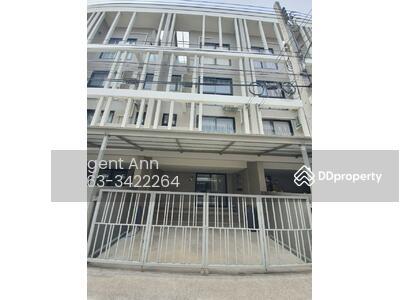 ให้เช่า - For Rent ให้เช่า โฮมออฟฟิศ Y Residence สุขุมวิท 113 (PST Ann168)