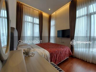 ให้เช่า - A super cheap 2 bedroom condo, 42 Sq. m. , at Mayfair Sukhumvit 50 for rent