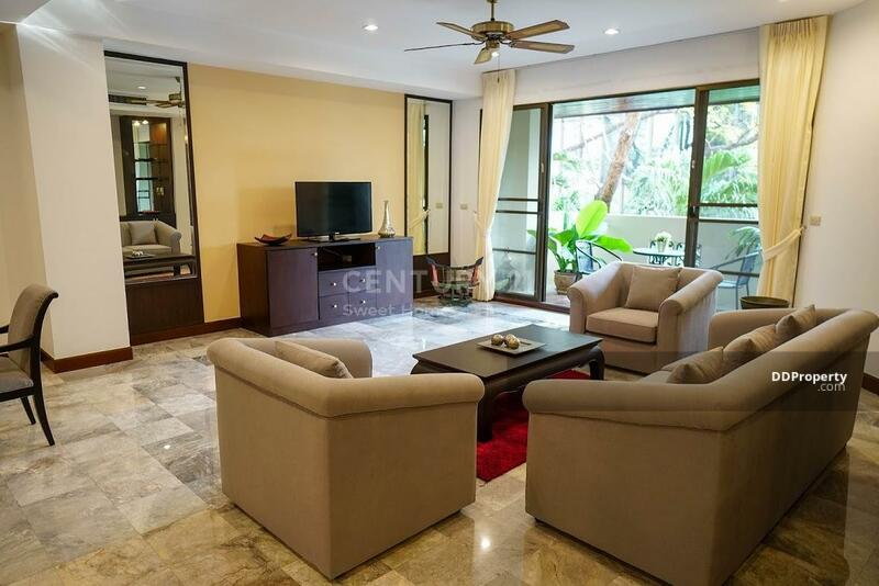 Raintree Village Apartment : เรนทรี วิลเลจ อพาร์ทเม้นท์ #82640818