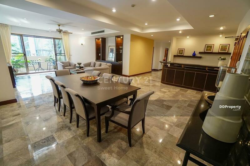 Raintree Village Apartment : เรนทรี วิลเลจ อพาร์ทเม้นท์ #82640820
