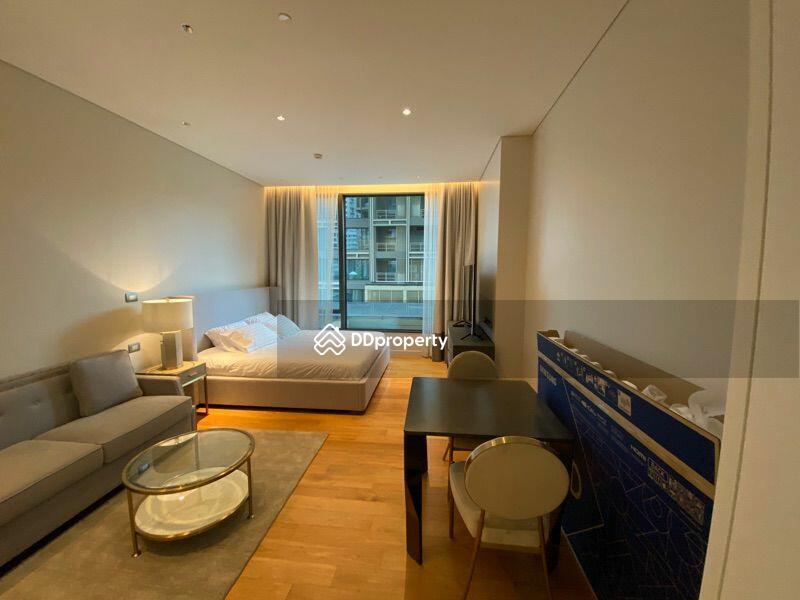 Sindhorn Residence (สินธร เรสซิเดนซ์) #82656020