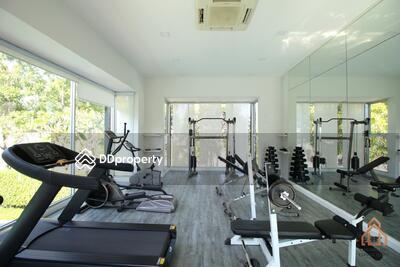 ให้เช่า - 4 4 Bedroom House for Rent in San Khampaeng