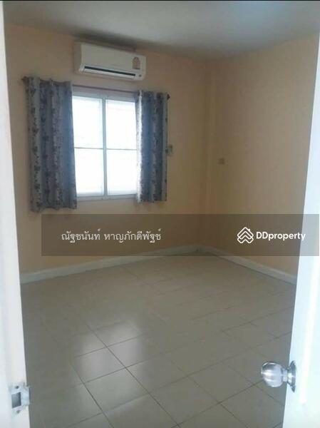 หมู่บ้านไทยสมบูรณ์ 3ทาวน์เฮ้าหลังริม #82696246