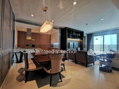 For Sale - 185 Rajadamri For Sale 3 Bedroom 156sqm 70 million baht