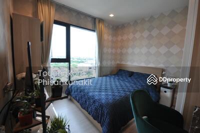 For Rent - For Rent AP Life Sukumvit 62  BTS Bangjak / 30 sqm Apartment Near BTS Bangjak
