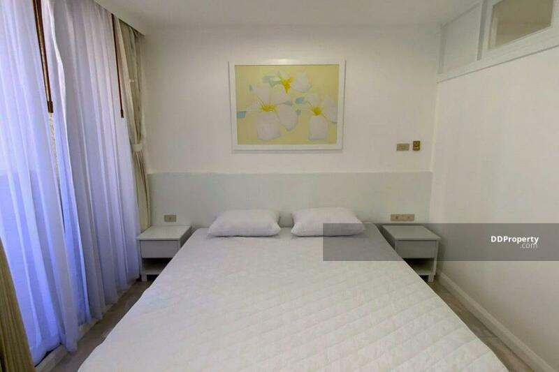 ขายคอนโด ศุภาลัย เพลส สุขุมวิท 39 1 Bed ภายในเดือนนี้เท่านั้น 49.5 ตรม. วิวออกนอกโครงการ (27604)