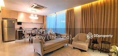 ขาย - เจ้าของขายราคาต่ำกว่าทุน เพียง 24. 5 MB. 4 BR Luxury Townhome in Compound @ Sukhumvit