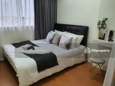 ให้เช่า - L8090264 - ให้เช่า คอนโด ลุมพินี คอนโดทาวน์ รามอินทรา-ลาดปลาเค้า 2 ตึก A ชั้น 2 (For Rent Condo Lumpini CondoTown Ramindra-Latplakhao 2)