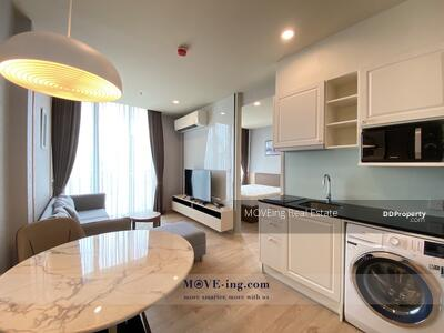 For Rent - 1 Bedroom Condo near Interchange Tower - Noble Recole 19