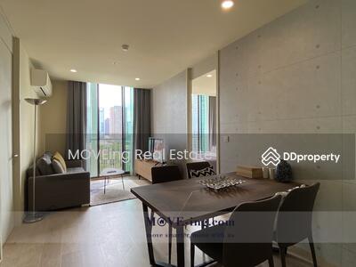 For Rent - 2 Bedrooms condo near Asoke BTS - Noble Recole Sukhumvit 19