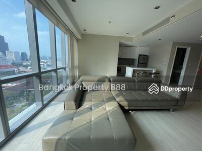 For Rent - For rent The Room Sukhumvit 21 Duplex 1 bedrooms 1 bath great view