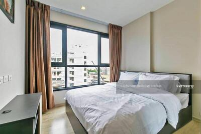 For Rent - Code KRE W2415 The Base Central Pattaya, 1 bedroom, 1 bathroom, usable area, 30 sq m, 7th floor, rent 9000 baht @LINE: 0839258557 Khun Gift