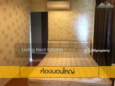 For Sale - T2110264 ขาย คอนโด Lumpini Condo Town Nida - Serithai 2 (ลุมพินี คอนโดทาวน์ นิด้า - เสรีไทย 2) ขนาด 45 ตร. ม ชั้น 3 ตึก C2