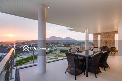 ขาย - High Quality Terrace Units on Exclusive Estate