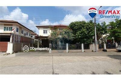 ขาย - (920091006-171) บ้านเดี่ยวเนเชอร่า ประชาอุทิศ
