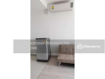 ให้เช่า - รหัส KRE  W2644 Ideo Mobi Sathorn  แบบ 1ห้องนอน 1ห้องน้ำ พท. ใช้สอย 30 ตร. ม ชั้น 13  เช่า 15000 บาท @LINE:0807811871 คุณ ออน