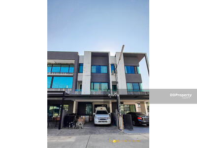 For Rent - AHD1194 Townhome two storey for rent with in the city center.